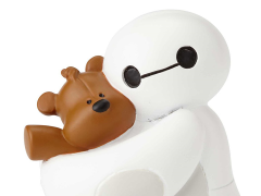 Big Hero 6 Disney Showcase Baymax (Teddy Bear)