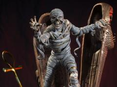 The Creepy Monsters The Mummy Limited Edition Statue