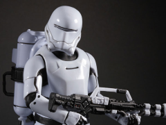 "Star Wars: The Black Series 6"" First Order Flametrooper (The Force Awakens)"