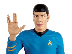 Star Trek Bust Collection #2 Spock