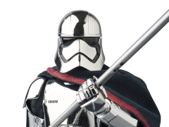 Star Wars MAFEX No.066 Captain Phasma