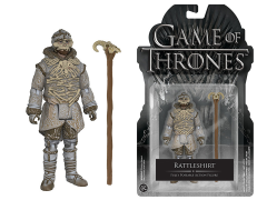 "Game of Thrones 3.75"" Action Figure Wave 01 - Rattleshirt"