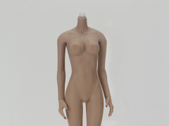 Seamless Action Figure 1/6 Scale Female Body 3.0 (KT004 Middle Bust)
