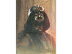 Star Wars Timeless Series Darth Vader Giclee