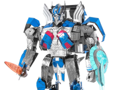 Transformers Metal Earth ICONX Optimus Prime (Robot) Model Kit
