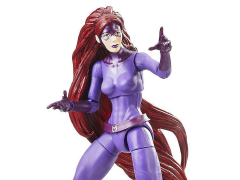 Inhumans Marvel Legends Medusa Exclusive