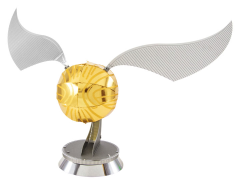 Harry Potter Metal Earth Model Kit - Golden Snitch