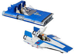 Star Wars Force Link 2.0 Vehicle Class B Set of 2