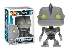 Pop! Movies: Ready Player One - Iron Giant
