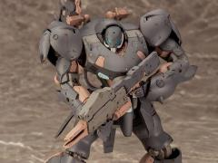Frame Arms Mingwu Model Kit