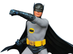 Batman Classic TV Series Premier Collection Batman Statue