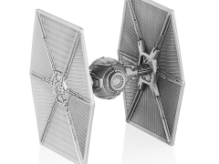 Star Wars TIE Fighter Pewter Collectible