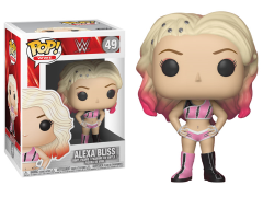 Pop! WWE: Alexa Bliss