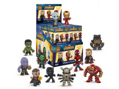 Avengers: Infinity War Mystery Minis Box of 12 Figures