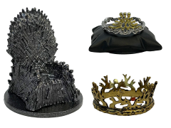 Game of Thrones Wave 1 Set of 3 Kuzos