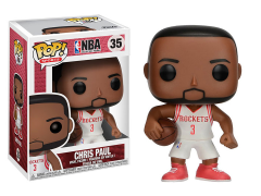 Pop! NBA: Rockets - Chris Paul