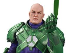 DC Comics Icons Lex Luthor 1/6 Scale Statue