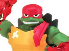 Rise of The TMNT Basic Raphael Figure