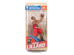 NBA Sportspicks Series 30 Damian Lillard (Portland Trailblazers) Silver Collector Level