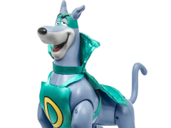 "Dynomutt, Dog Wonder World's Greatest Heroes Dynomutt (Superhero) 8"" Retro Figure"