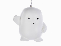 Doctor Who Adipose Blow Mold Ornament