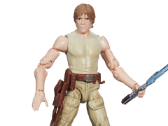 "Star Wars: The Black Series 3.75"" Luke Jedi Training (Empire Strikes Back)"
