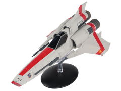 Battlestar Galactica Ship Collection #1 Viper MK-II