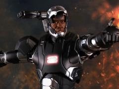 Iron Man 3 Super Alloy War Machine Mark II 1/4 Scale Figure