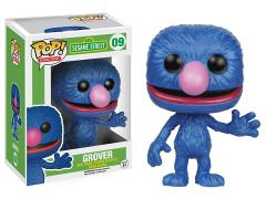 Pop! TV: Sesame Street - Grover