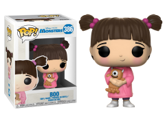 Pop! Disney: Monsters Inc. - Boo