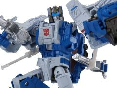 Transformers Legends LG33 Highbrow