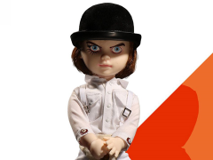 Living Dead Dolls Presents: A Clockwork Orange - Alex