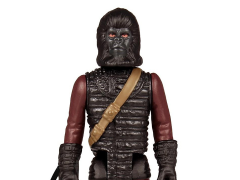 Planet of The Apes ReAction General Aldo Figure