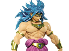 Dragon Ball Z SCultures Big Figure Colosseum 7 Volume 03 - Broly