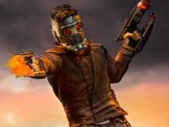 Avengers: Endgame Battle Diorama Series Star-Lord 1/10 Art Scale Limited Edition Statue