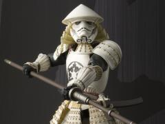Star Wars Mei Sho Movie Realization Yari Ashigaru Stormtrooper