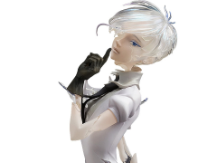 Land of the Lustrous Antarcticite Figure