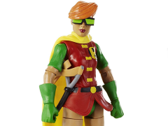 "DC Comics 6"" Multiverse Collect & Connect Wave 03 Doomsday - Robin"