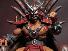 Mortal Kombat VS Series Shao Kahn (Special Edition) 1/12 Scale Figure