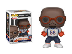 Pop! Football: Broncos - Von Miller