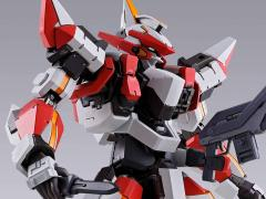 Full Metal Panic! Invisible Victory Metal Build Laevatein
