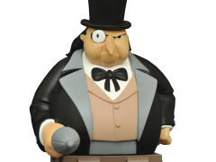 Batman The Animated Series Bust - Penguin