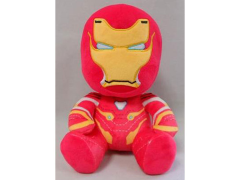 Avengers: Infinity War Phunny Iron Man Plush