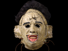 Texas Chain Saw Massacre (1974) Leatherface Killing Mask