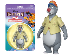 "The Disney Afternoon Collection Baloo 3.75"" Action Figure"