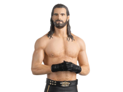 WWE Figurine Championship Collection #7 Seth Rollins