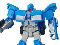 Transformers Combiner Wars Legends Pipes
