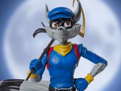 Sly 3: Honor Among Thieves Sly Cooper Classic Limited Edition Statue