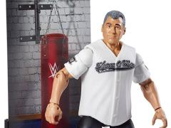 WWE Elite Collection Shane McMahon