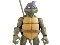 TMNT (Comic) Donatello 1/6 Scale Figure
